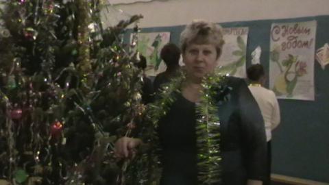 Портрет - Светлана Владимировна Ананьева