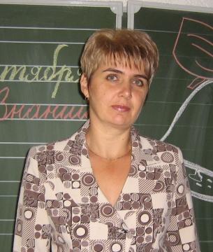 Портрет - Татьяна Валерьевна Позднева