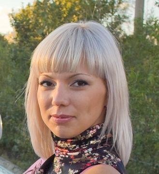 Портрет - Анна Андреевна Приходько