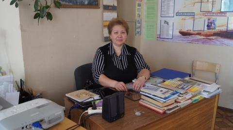 Портрет - Елена Дмитриевна Малинина