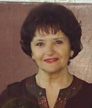 Портрет - Панна Ивановна Бирюкова