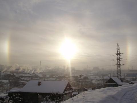 Мороз, солнце и радуга - Наталья Николаевна Андреева
