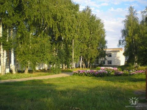 Моя школа летом - Алексей Александрович Коновалов