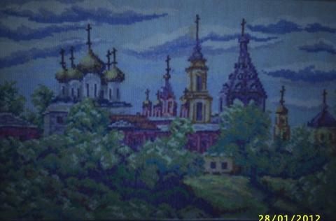 Без названия - Лидия Николаевна Никулина