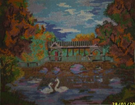 Китайский мостик - Лидия Николаевна Никулина