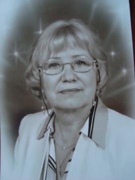 Портрет - Ирина Сергеевна Серебренникова