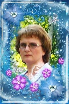 Портрет - Ирина Валентиновна Ведищева