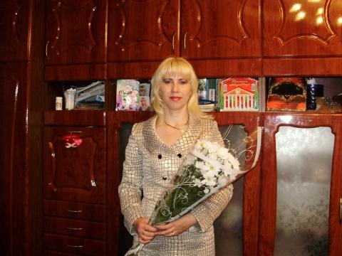 Портрет - Наталья Юрьевна Ключникова
