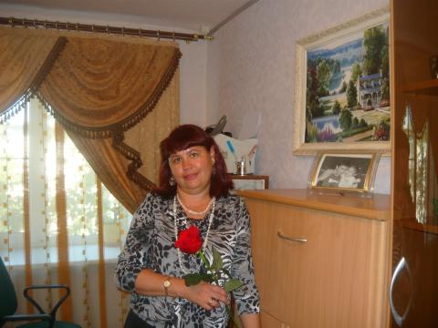 Портрет - Наталья Вениаминовна Демченко