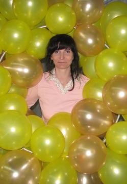 Портрет - Ольга Владимировна Жукова