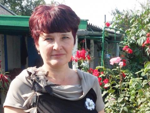 Портрет - Марина Ивановна Алхимцева