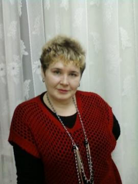 Портрет - Татьяна Михайловна Сорокина