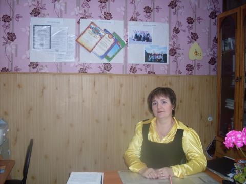 Без названия - Вера Михайловна Подобина