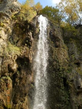 Жемчужный водопад - Любовь Валентиновна Колганова