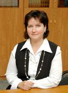 Портрет - Ирина Владимировна Маркина