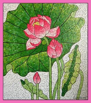 цветок лотоса - Елена Валентиновна Клюшина