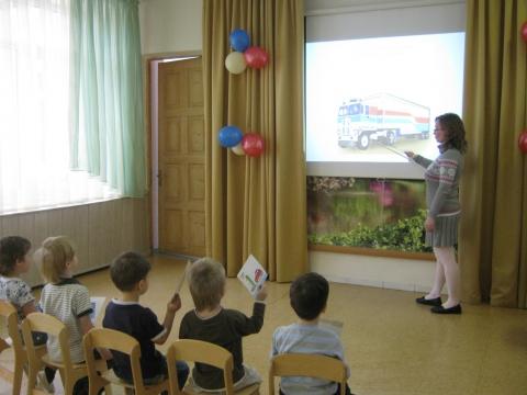 использование презентаций в работе воспитателя - Ирина Борисовна Минина