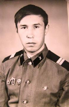 Петров А.А.  - Алексей Александрович Петров