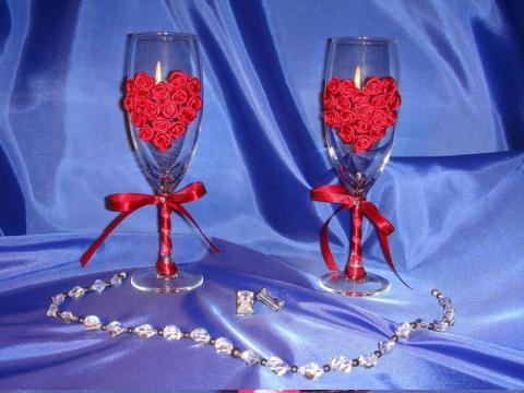 Годовщины свадьбы и что на них принято дарить