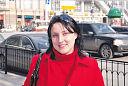 Портрет - Анна Николаевна Грешилова