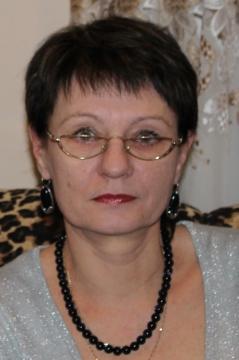 Портрет - Елена Федоровна Семенова