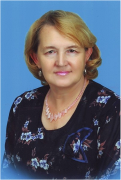 Портрет - Надежда Николаевна Мартынова
