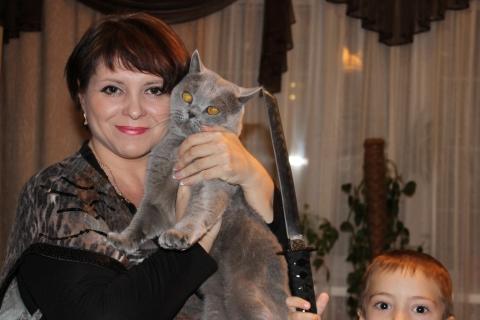 Портрет - Лилия Викторовна Конаржевская