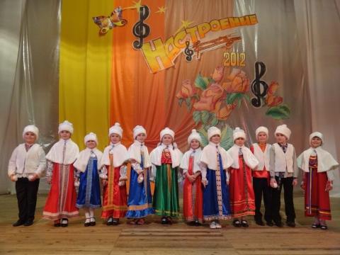 конкурс `Настроение 2012` - Любовь Николаевна Власенкова