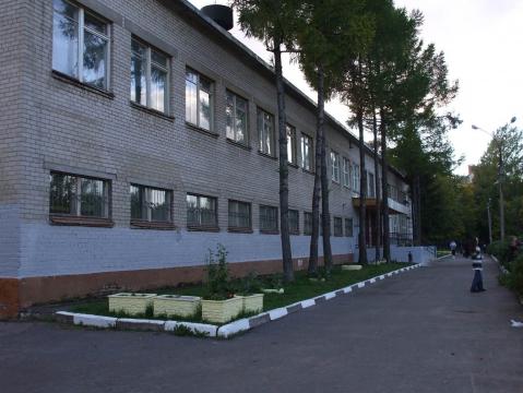 Изображение - Муниципальное образовательное учреждение средняя общеобразовательная школа №18 г.Ярославля