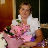 Портрет - Светлана Сергеевна Рахова