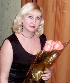 Портрет - Марина Анатольевна Манаенкова