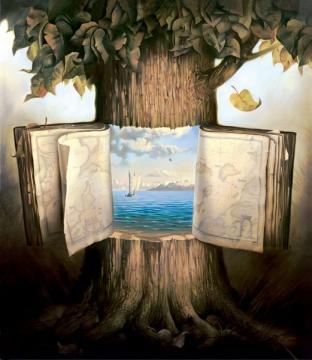 книга - окно в мир
