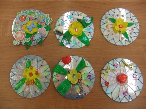 1.2.3.4.5.6.7.8.Такие подарки для мам мы делали с учениками 4 класса на уроке технологии.