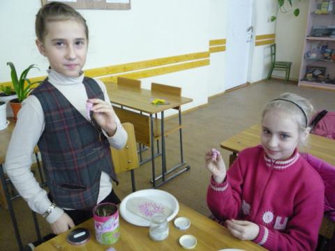 Бисер - Татьяна Алексеевна Черненко