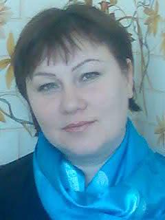 Портрет - Любовь Николаевна Страмбовская