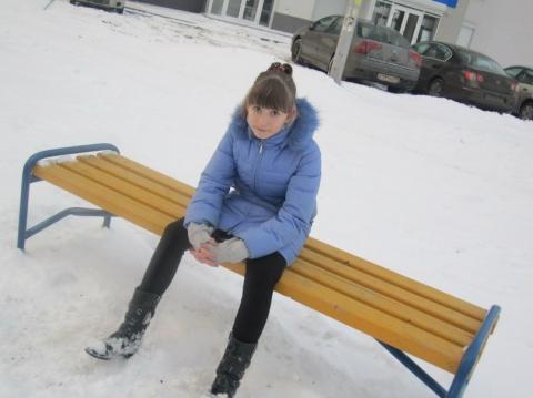Без названия - Анна Александровна Комарова