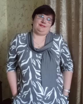 Портрет - Марина Владимировна Бурлакова