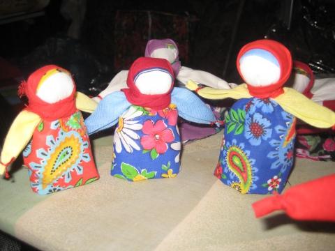 Куклы-малышки - ГБДОУ детский сад №48