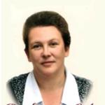 Портрет - Ольга Филипповна Раевская