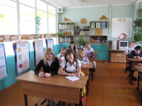 1 Сентября 2011г. - Армине Айказовна Асатрян