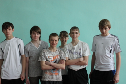 Мои мальчишки-победители конкурса  к Дню защитников Отечества - Светлана Петровна Безик