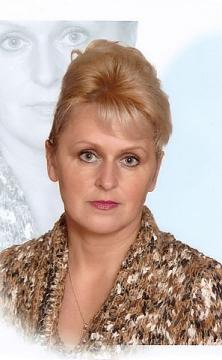 Портрет - Алина Ивановна Костюк