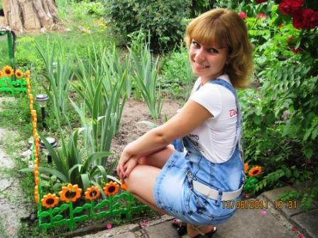 Любимая дочь - Леся Павловна Подрезова
