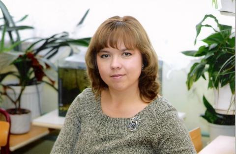 Портрет - Светлана Владимировна Агеева
