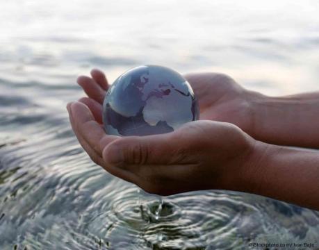 22 марта-Всемирный день водных ресурсов.