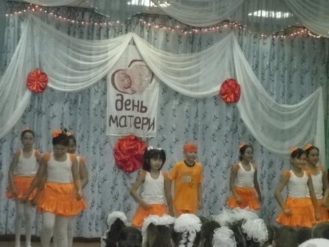 день матери - Разина Закирьяновна Мавлютова