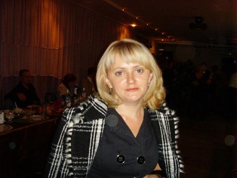 Портрет - Светлана Григорьевна Цюпко