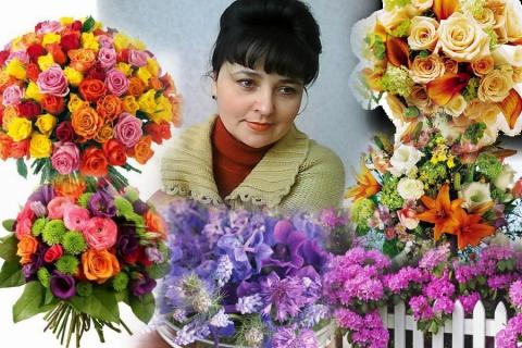 Людмила Анатльевна Ильченко