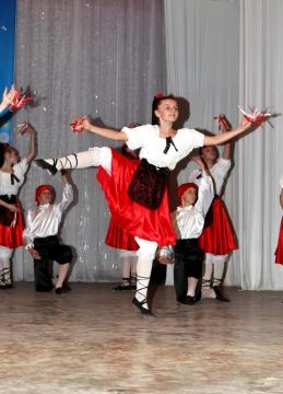Арагонская хота - 2 - МКОУДОД Богучарская детская школа искусств