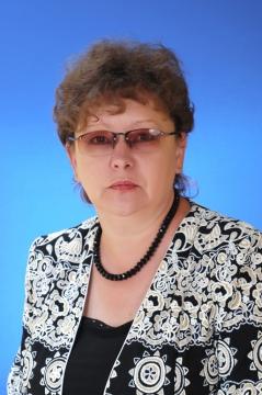 Портрет - Елена Николаевна Травкина